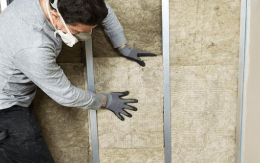 Bad Wall Insulation Increases Summer Electric Bill
