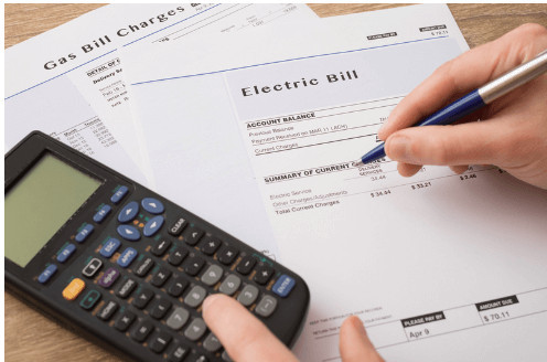 Incorrect Reading Make High Summer Electric Bill