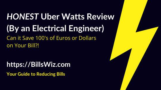 Uber Watts Scam Review