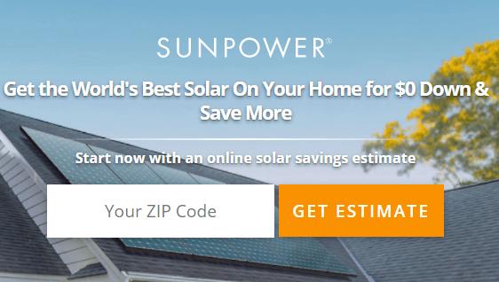 Grond Generator Solar Alternative