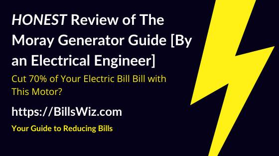 Moray Generator Scam Review