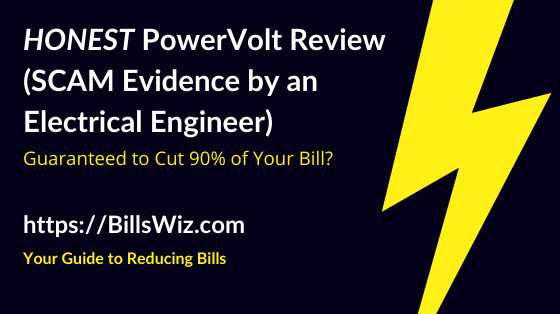 PowerVolt Scam Review