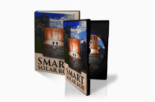 Smart Solar Box Plans