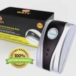 StopWatt Energy Saver