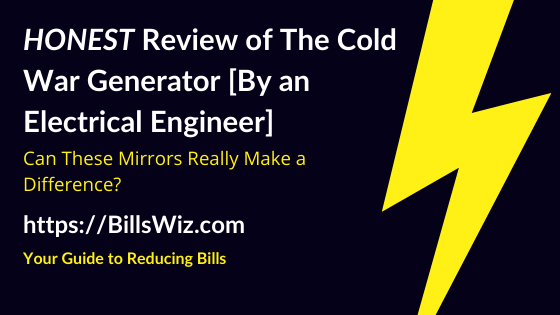 Cold War Generator Scam Review