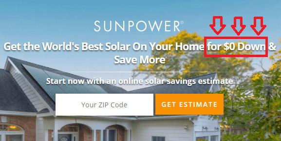 Solar Lowers Electric Bill in Lockdown
